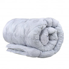 Одеяло гипоаллергенное Homefort «Milada» зимнее, d-3