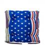 Подушка на стул с завязками «Классическая» Homefort 40х40х6 см (D-13)
