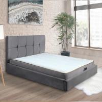 Кровать Homefort Престиж Базальт