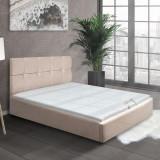 Кровать Престиж с матрасом айвори