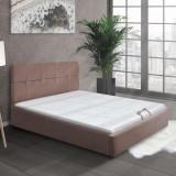 Кровать Престиж с матрасом (капучино)