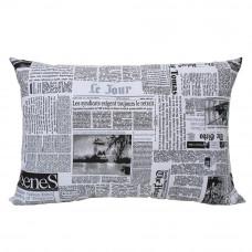 Подушка гипоаллергенная Homefort «Дует Ньюс»