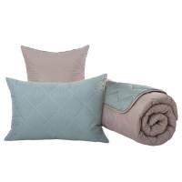 Комплект одеяло и подушка  Homefort «Дуэт» (d-1)