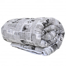 Одеяло гипоаллергенное Homefort «Дуэт Ньюс»