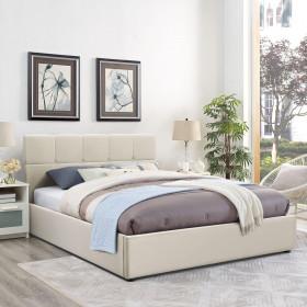 Ліжко Homefort Престиж айворі