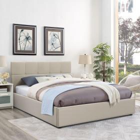 Кровать Homefort Престиж Латте