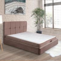 Кровать Homefort Престиж Капучино