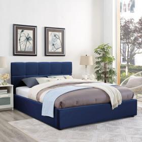 Кровать Homefort Престиж Индиго