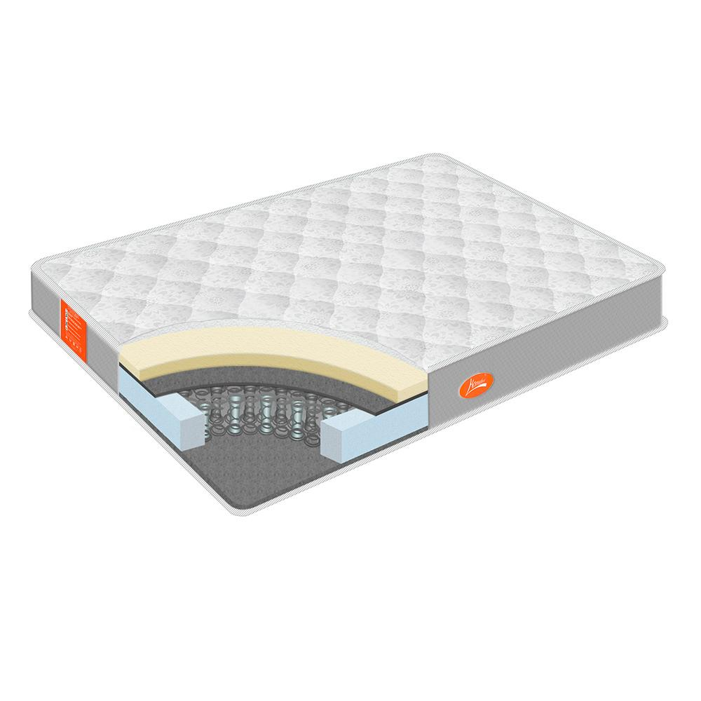 "Teenage one-sided mattress Homefort ""Junior-Classic Econom"""