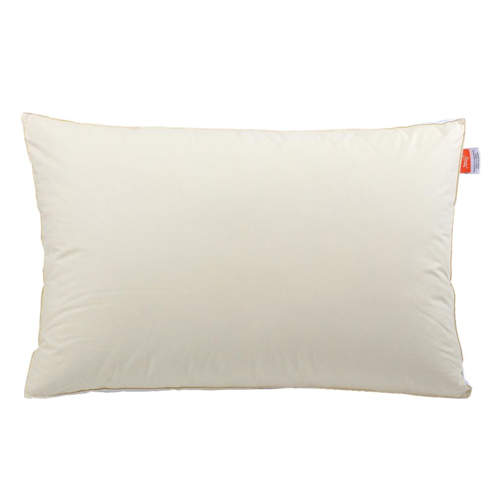 "Pillow with Swan's down Homefort ""Magic Medium"""