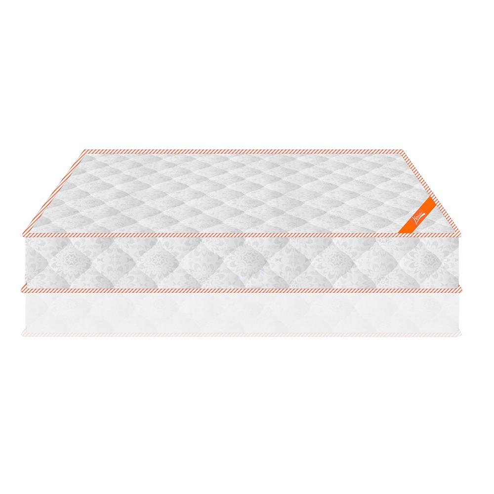 "Orthopedic mattress Homefort ""Memo-Light 3"""
